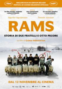 Rams, storia di due fratelli e otto pecore