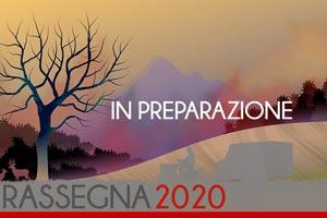 la rassegna 2020
